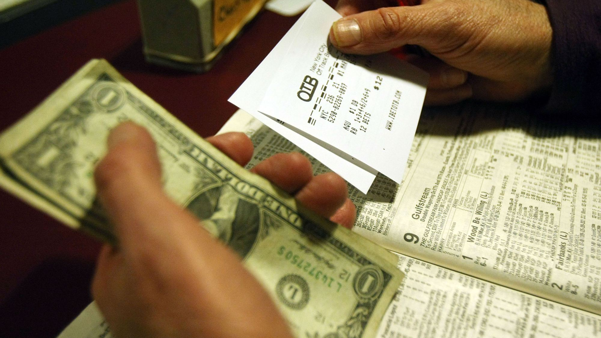 Sports gambling tips
