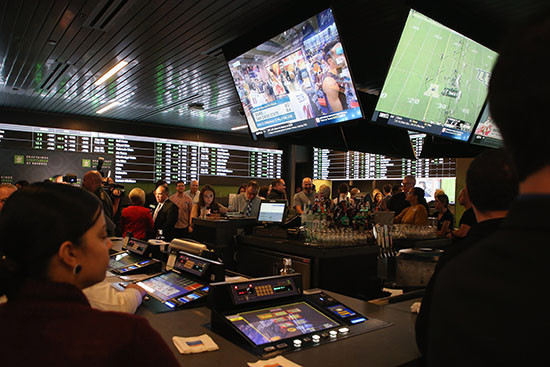 Strategies to Sports Betting Handicapping, Uncovered!