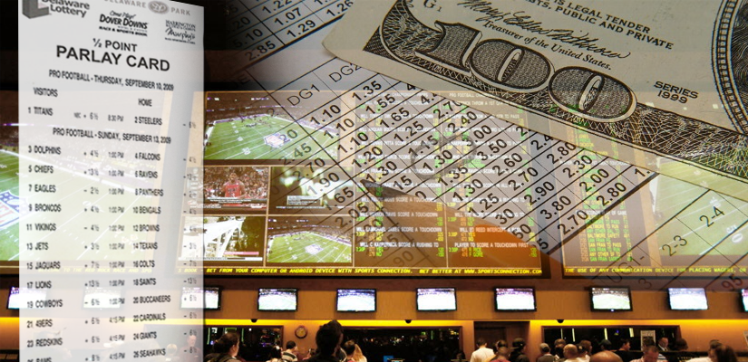 Use an on line sports book and have pleasure betting