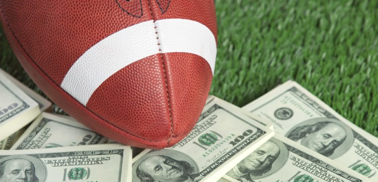 Book your winnings by way of a reliable online sportsbook