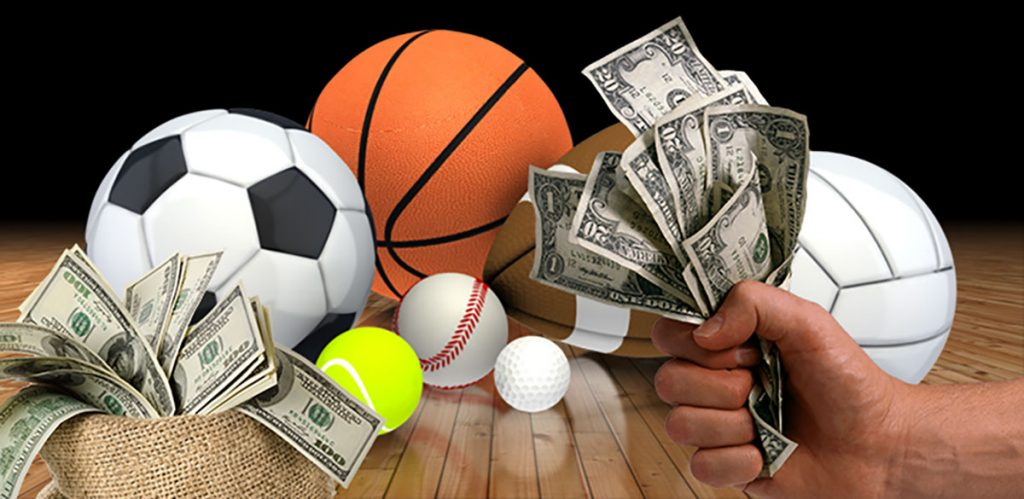 Money Control during Betting upon Sports