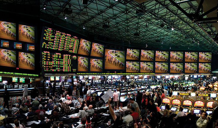 Visit fantastic online sports gambling businesses and win big time