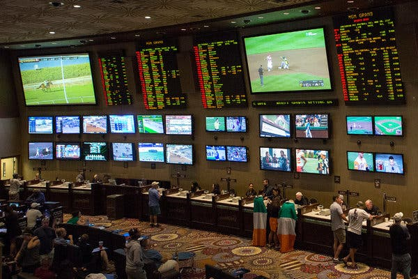 Give the right start to your internet sports betting business