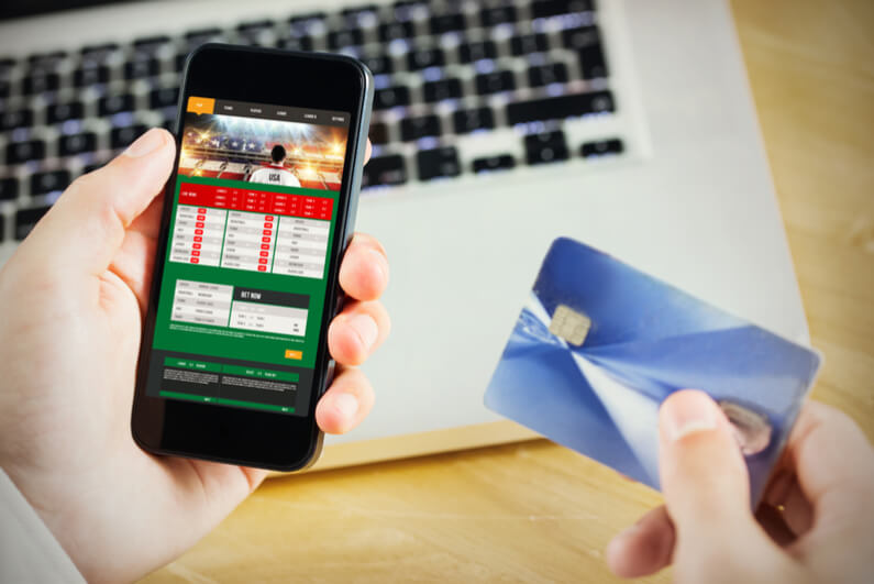 Discover more about online sports betting and online sportsbook